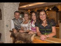 Familie Told heißt Sie herzlich willkommen im ****Parkhotel Seefeld, Tirol, Österreich