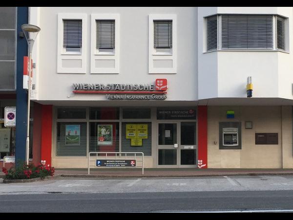 Vorschau - WIENER STÄDTISCHE Versicherung AG Vienna Insurance Group