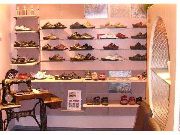 Vorschau - Foto 9 von Ortho + Schuh GmbH