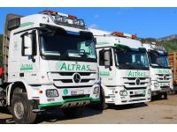 ALTRAS Holztransporte GmbH