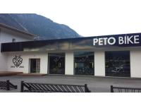 Peto- Bike Fahrradfachgeschäft