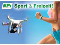 Sport & Freizeit Artikel bei EP:Kickinger in Vorchdorf