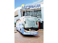 Mitterbauer Reisen & Logistik GmbH Bus und Reisezentrum