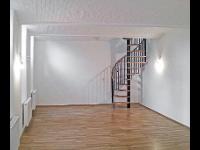 Adaptierung auf Wohn- und Bürofläche