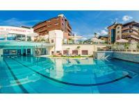 Alpinresort Sport & Spa Hotel in Saalbach