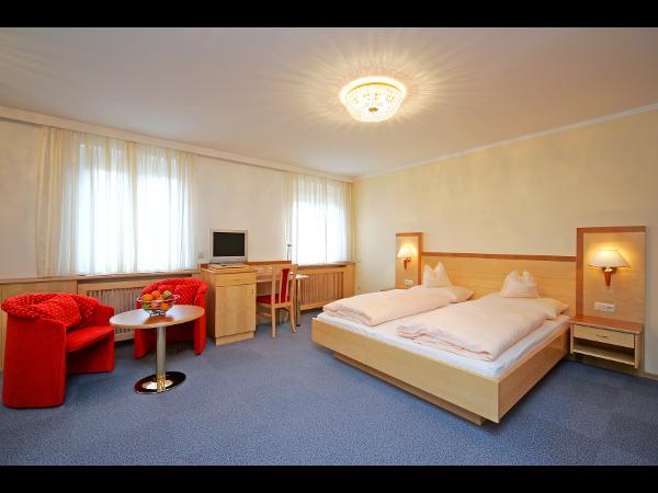 Vorschau - Fleger Appartements 50m² Zimmer