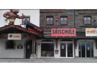 Schi- & Rennschule Ingrid Salvenmoser