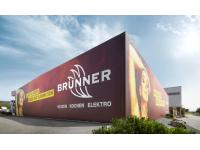 BRUNNER GmbH HEIZEN-KOCHEN-ELEKTRO