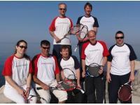 TENNIS TOTAL Trainerteam