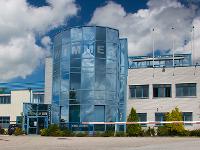 Wimmer Bürogebäude