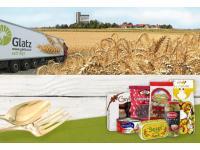 Agrargroßhandel & Lebensmittelgroßhandel