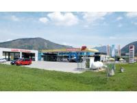 SINNESBERGER EUROTANK - Mineralölvertrieb u Großtankstelle