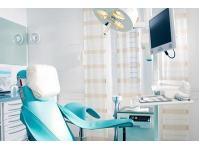 Modernste Behandlungsstühle