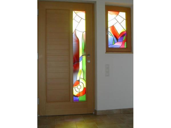 Vorschau - Eingangstüre
