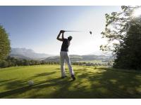 Golfparadies Kitzbühel