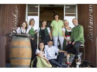 Garten-Hotel Ochensberger Team