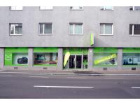m.quadrat Elektrogroß- und Einzelhandel GmbH & Co KG