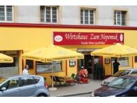 Wirtshaus Zum Nepomuk, Troststrasse 60