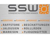 SSW - Sonnenschutztechnik Wimmer