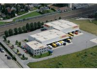 DHL Freight - DHL Global Forwarding (Austria) GmbH