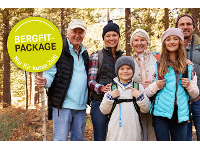 Bergfit-Package