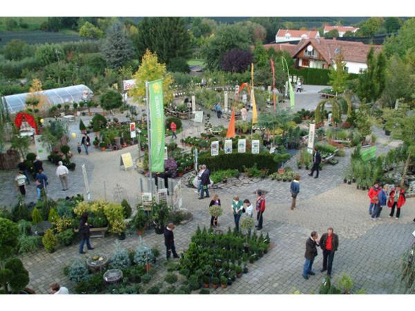 Vielfalt & Flair - Gartengenuss pur in unserem Erlebnisgarten