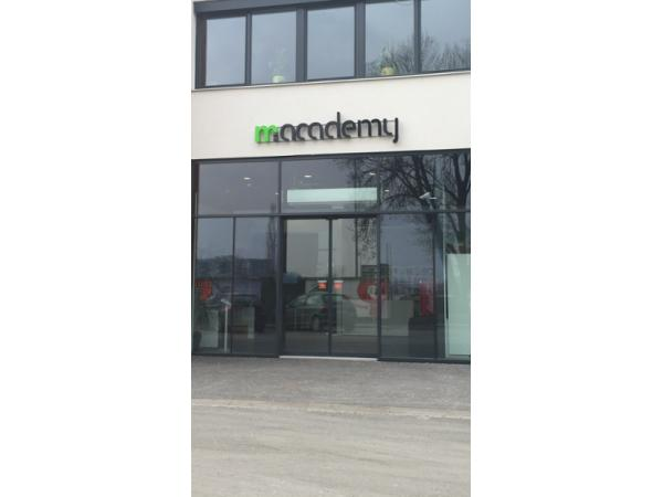 Vorschau - Foto 2 von m:academy IT consulting & services OG