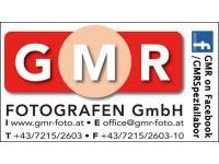 GMR Fotografen GmbH -  Logo