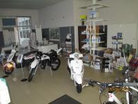 Unser Verkaufraum