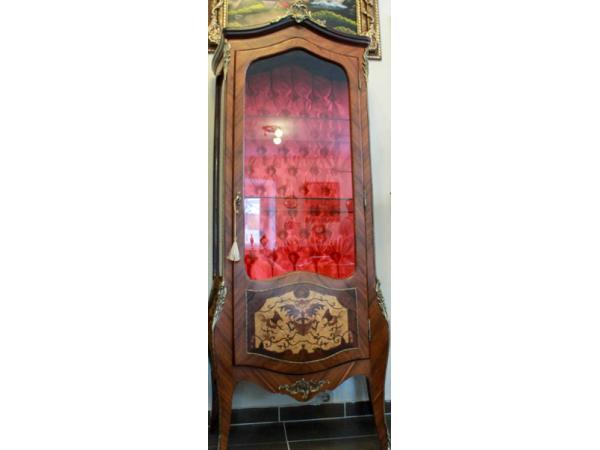 Vorschau - Foto 14 von Antiqua Classic Möbel