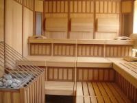 Alpenhotel Speckbacher Hof - Sauna