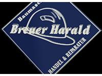 Baumaschinenhandel GmbH Breuer Harald