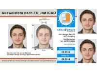 EU - Passbilder