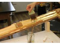 Atelier GoldRichtig, Waltraud Luegger