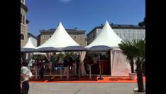Zelte für jede Veranstaltung