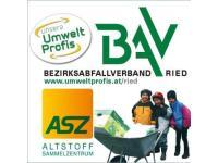 BAV / Bezirksabfallverband Ried