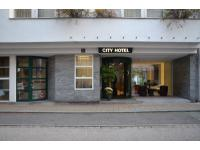 City-Hotel GmbH & Co KG