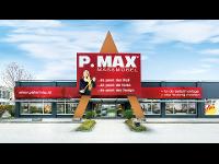Peter Max VertriebsgesmbH - Massmöbel fürs Leben!