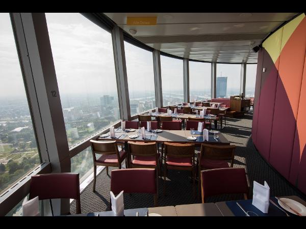 Donauturm Aussichtsturm Und Restaurantbetriebsgesellschaft Mbh