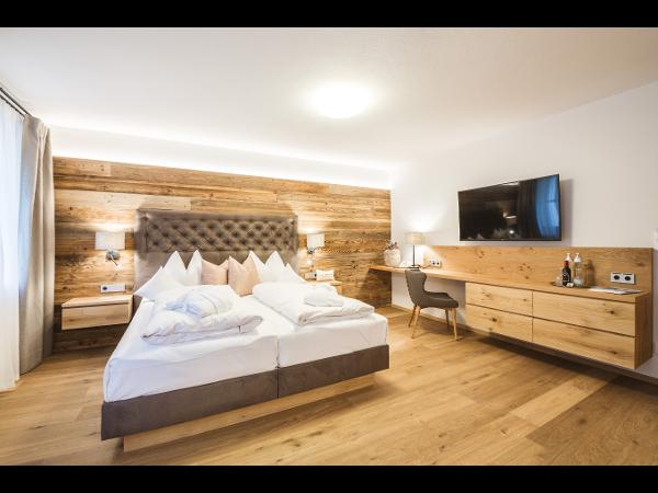 Vorschau - Doppelzimmer Alpenzauber