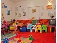 Kinderspielzimmer für die Kleinen!
