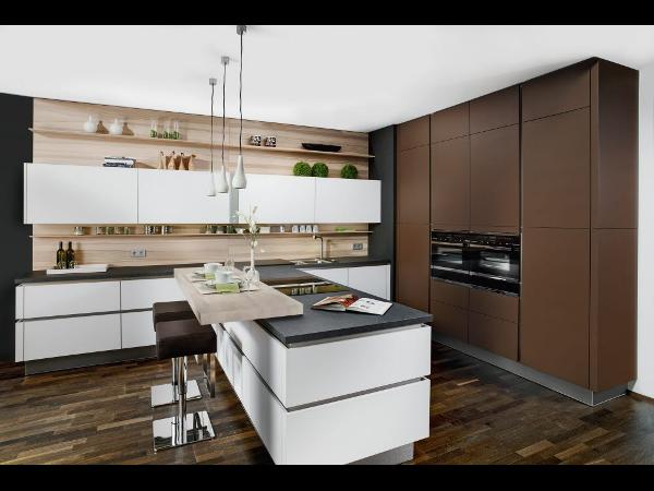 Vorschau - ewe Küche Modell VIDA