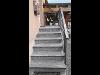 Thumbnail Stufen aus Taifun grey