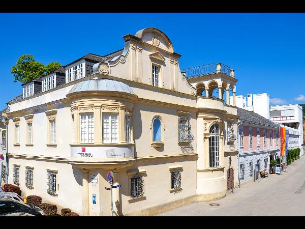 Vorschau - Landesmuseum Burgenland