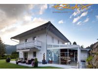 ERAX Wintergarten - Pleil & Frömert GmbH