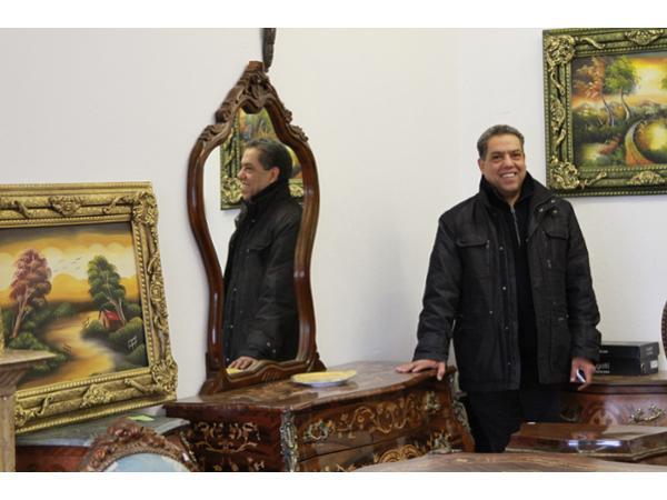 Vorschau - Foto 2 von Antiqua Classic Möbel