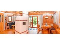 Komfortable Ferienhäuser