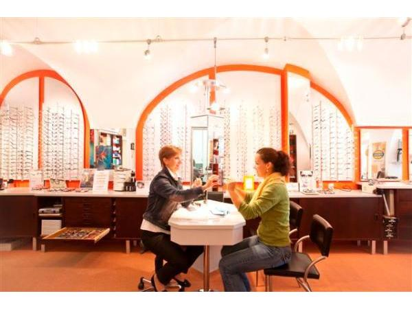 Vorschau - Brillenverkauf