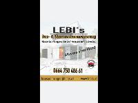 Lebis Bau- & Wasserschadensanierung