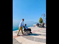 Ausflug nach Lazise (Gardasee)
